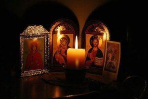 Δεν πρέπει με τίποτα να περιφρονούμε την Προσευχή