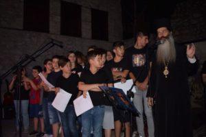 Καλοκαιρινές βραδιές πολιτισμού στο Αρχοντικό της Αγίας Φιλοθέης