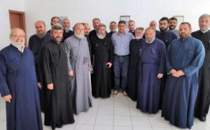 Γραμματέας ΝΔ : Πρόχειρες οι επιλογές του ΣΥΡΙΖΑ για τους κληρικούς και τις οικογένειες τους