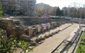 Μοναστήρια και αρχαιολογικοί χώροι στο ΕΣΠΑ
