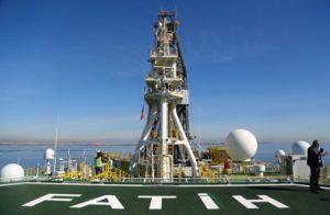 Τουρκία τώρα: Αναχωρεί και το δεύτερο γεωτρύπανο για την Κύπρο
