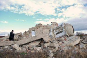 Μονές του Πατριαρχείου Σερβίας σε κίνδυνο