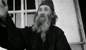 Μοναχός Πέτρος Αγιοπετρίτης