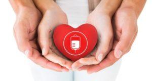 Ι.Μ. Μεσογαίας: Αιμοδοσία στις  22/06 – «ΓΑΛΙΛΑΙΑ» και Κοινότητα Νέων