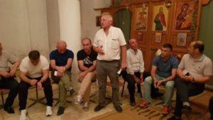 Αλβανία: Αντιδράσεις από τις προεκλογικές συγκεντρώσεις σε Ορθόδοξους Ναούς