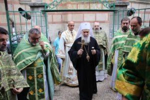 Σερβίας Ειρηναίος: Η Ορθοδοξία διώχθηκε αλλά ποτέ δεν σκοτώθηκε