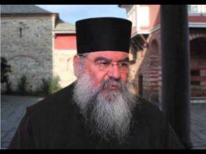 Λεμεσού Αθανάσιος: «Η αληθινή επικοινωνία»