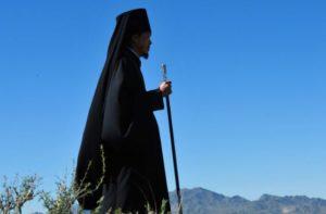 Ο Αρχιεπίσκοπος Θεοφάνης μιλά για την Ορθοδοξία στην Κορέα