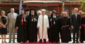 Κύπρος: Μήνυμα των θρησκευτικών ηγετών για το προσφυγικό