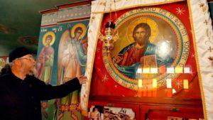 Το ντοκυμαντέρ για το Μοναστήρι της Αναλήψεως στα Ιεροσόλυμα