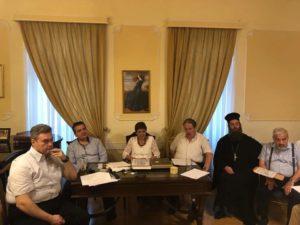Διπλωματικές Εξετάσεις Βυζαντινής Μουσικής στο Ερευνητικό Ωδείο Χαλκίδα