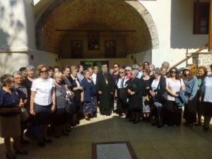 Ι. Μ. Καρυστίας: Λήξη Κατηχητικών Συνάξεων Μελέτης Αγίας Γραφής