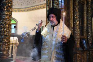 Φανάρι: Το Μικρό και Μεγάλο Μήνυμα του νέου Αρχιεπισκόπου Θυατείρων (ΦΩΤΟ)