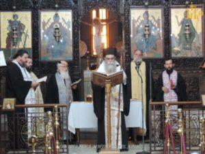 Στην Άρτα το Ιερό Λείψανο του Αγίου Λουκά του Ιατρού