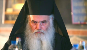 Πόρτο-Ράφτη: Ο Μεσογαίας Νικόλαος στον Προφήτη Ηλία