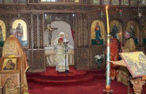 Αλβανία: 20 χρόνια διακονίας και προσφοράς στην Ι.Μ. Βερατίου