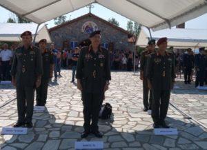 Η Αεροπορία Στρατού τίμησε τον Προστάτη της Προφήτη Ηλία