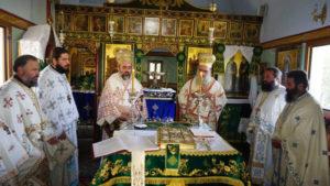 Η ομιλία του Σμύρνης Βαρθολομαίου στην πανήγυρη της Μονής Κουδουμά Κρήτης