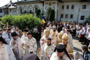 Ρουμανία: Πανηγύρισε η Ιερά Μονή της Πούτνα (ΦΩΤΟ)