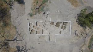Βρέθηκε ο Ναός των Αποστόλων κοντά στη Θάλασσα της Γαλιλαίας;