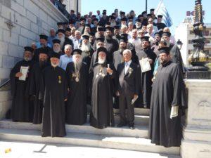Τιμητική εκδήλωση για τους αποφοίτους των Εκκλησιαστικών Σχολών Κορίνθου (ΦΩΤΟ)