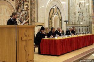 Η Ρωσική Εκκλησία για την Προστασία από την απειλή του αλκοόλ