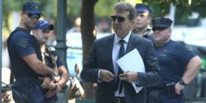 ΚΥΣΕΑ: Νέος Αρχηγός ΕΛ.ΑΣ ο Αντιστράτηγος Καραμαλάκης