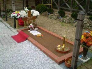 Προσκύνημα στον τάφο του Αγίου Παϊσίου (ΦΩΤΟ)