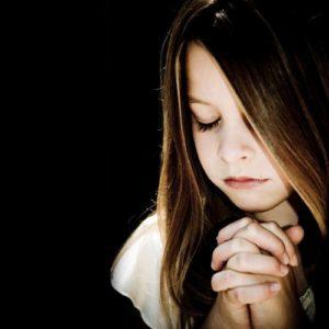 Άκουσε Θεέ μου την Προσευχή μου