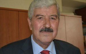 Πέθανε ο Σπύρος Λιονάκης, άρχων Νομοφύλακας της Εκκλησίας