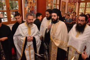 Πυλαία Θεσσαλονίκης: Θρησκευτικές εκδηλώσεις για τον Προφήτη Ηλία