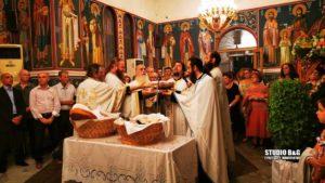 Αργολίδα: Στο γραφικό Βιβάρι η γιορτή του Προφήτη Ηλία