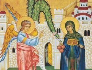 Ι.Μ.Καλαβρύτων:Ιερά Πανήγυρις Αγίας Ειρήνης Χρυσοβαλάντου
