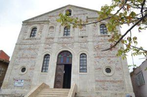 Στην Προύσα για την εορτή του Αγίου Παντελεήμονος Απολλωνιάδος