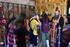 Παιδιά από το Λύρειο Ίδρυμα επισκέφθηκαν το Ναύπλιο