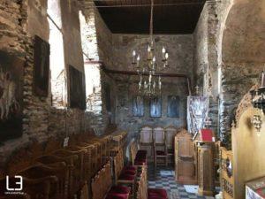 Η Μονή Λατόμου στη Θεσσαλονίκη (ΒΙΝΤΕΟ & ΦΩΤΟ)