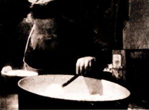 Γεώργιος μοναχός Αγιοπαυλίτης (1910 – 1998)