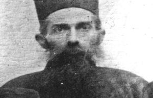 Μοναχός Νείλος Σιμωνοπετρίτης (1871 – 17 Ιουλίου 1911)