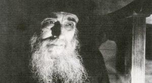 Ιερομόναχος Σίμων Σιμωνοπετρίτης (14 Ιουλίου 1998)