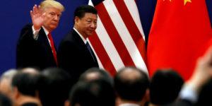 Οι κυρώσεις του Τραμπ στην Κίνα  πιθανώς να γυρίσουν «μπούμερανγκ»!