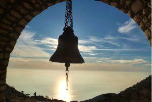 Αγιον Ορος: Η εορτή της Μεταμόρφωσης του Σωτήρος