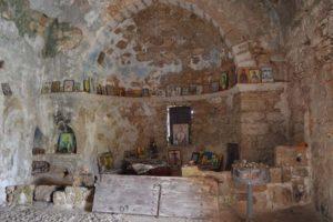 Κύπρος: Τα θρησκευτικά μνημεία που βεβηλώθηκαν στα κατεχόμενα της Κύπρου από την ημέρα της εισβολής ως σήμερα