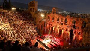 Ηρώδειο: Συναυλία για φιλανθρωπικό σκοπό