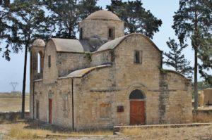 Κύπρος: Θεία Λειτουργία στον κατεχόμενο Άγιο Προκόπιο