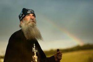 Ένας Άγιος αναρωτιέται: Που είναι ο Θεός;