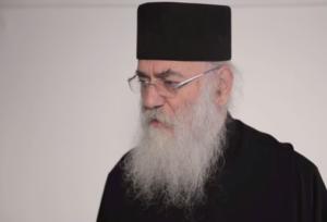 Νικόδημος Αγιοπαυλίτης : Και η κυβέρνηση Τσίπρα δεν αγνόησε το Αγιο Ορος