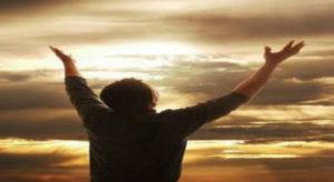 Προσευχή για απειλή σεισμού