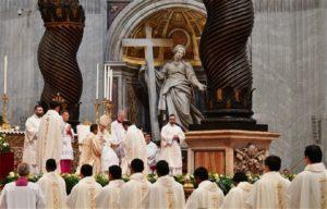 Ι.Μ.Πειραιώς: Ο «δεκάλογος»  και οι προϋποθέσεις του γνησίου εκκλησιαστικού άνδρα