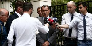 ΥΕΘΑ: Δεν φοβόμαστε τους Τούρκους – Τι μας προβληματίζει