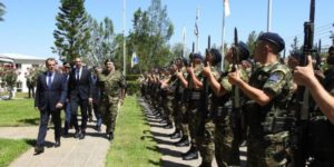 ΥΕΘΑ : Η Ελλάδα τιμά τους αγωνιστές της Κύπρου – Μνήμες από την μαύρη επέτειο